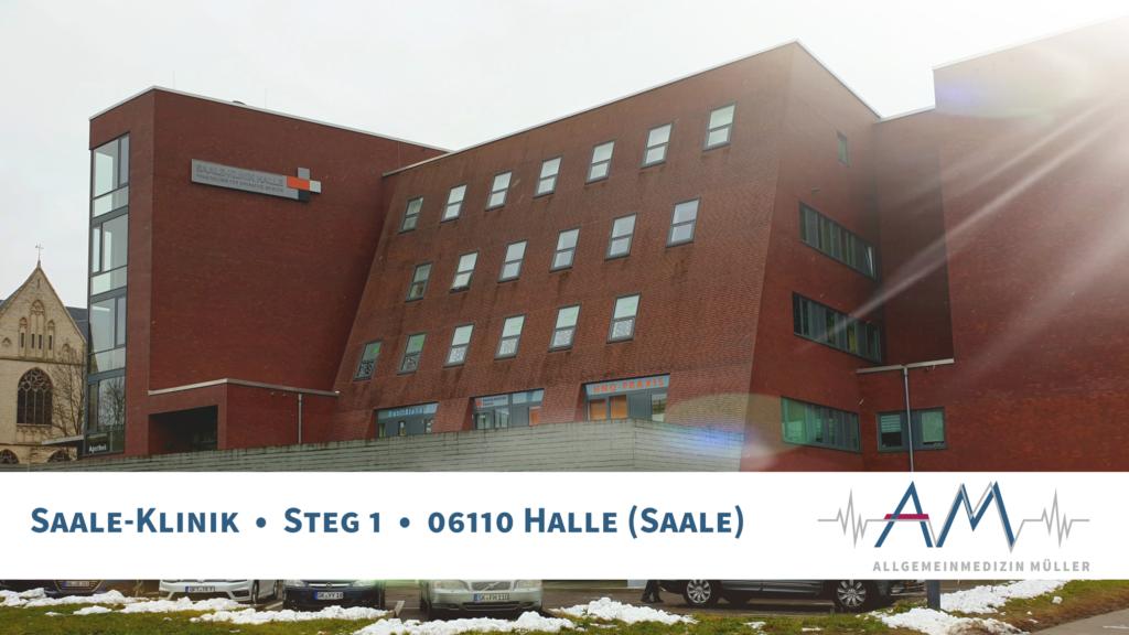 Saale-Klinik Halle
