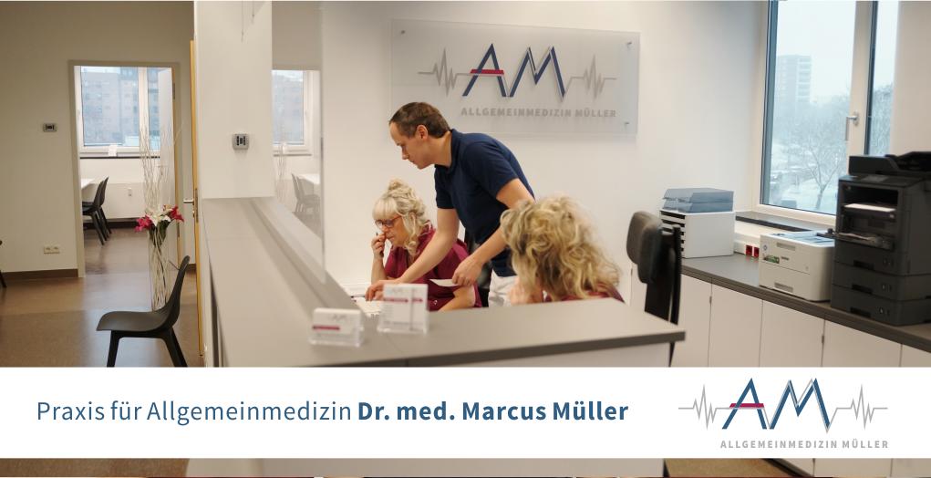Team Dr. Müller