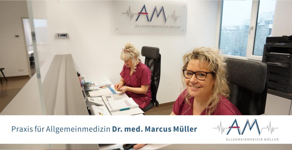 Team Dr.Müller