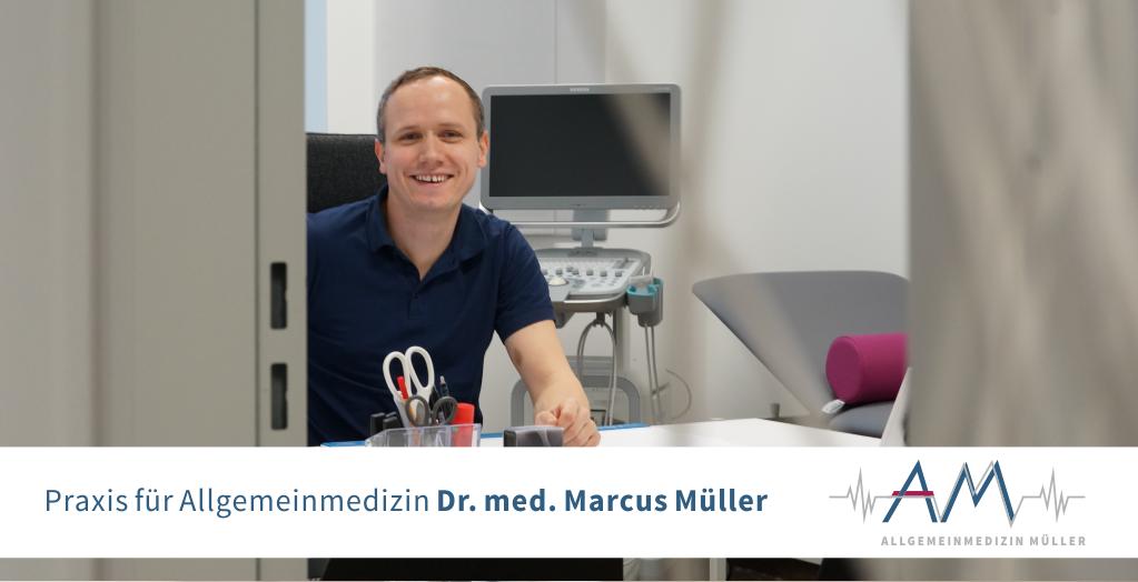 Dr. med Marcus Müller